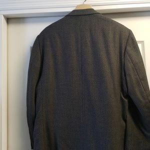 Wm Fioravanti blazer